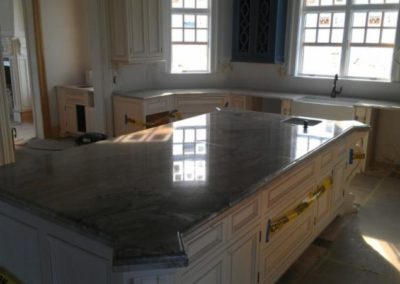 Premier Marble & Granite Projects Gallery